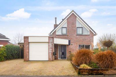 Vossenkamp 332, Winschoten