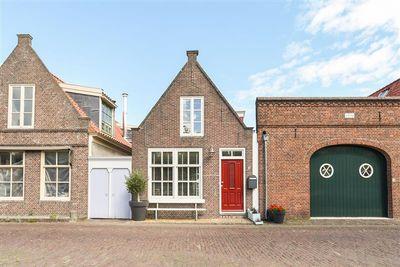 Nieuwehaven 71, Edam