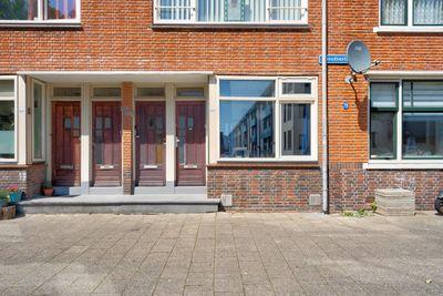 Zweedsestraat 163A, Rotterdam