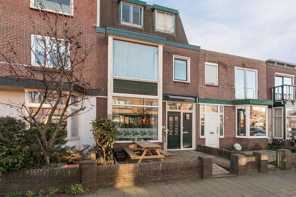 Planciusstraat 26, IJmuiden