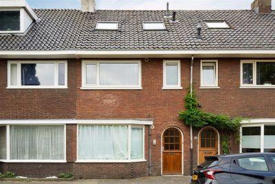 C. van Maasdijkstraat 36-4, Utrecht