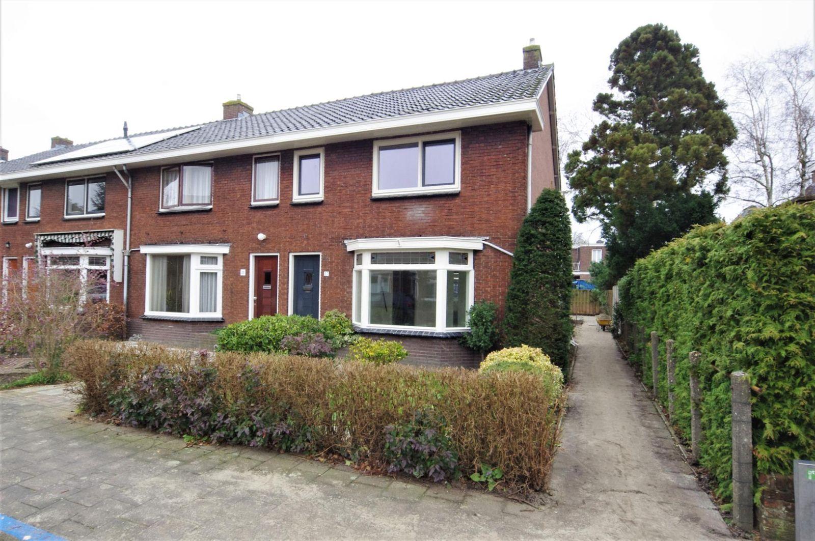Prins Hendrikstraat 27, Barendrecht