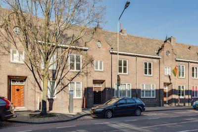 Achter de Barakken 14, Maastricht