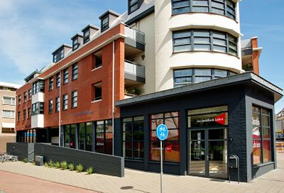 Huis kopen aan de kronenburgersingel in nijmegen bekijk for Koopwoningen nijmegen