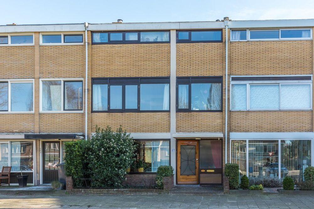 Van Ghentlaan 27, Hilversum