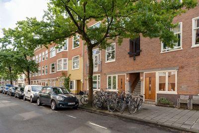 Krammerstraat 17huis, Amsterdam