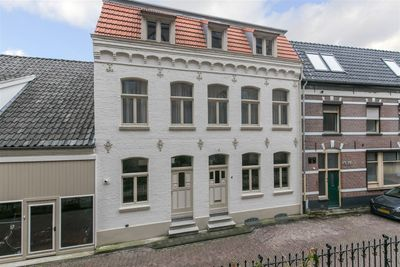 Kerkstraat 4, 's-heerenberg