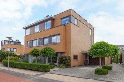 De Buitengracht 46, Steenwijk