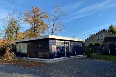Kleine Heistraat 16 K317, Wernhout
