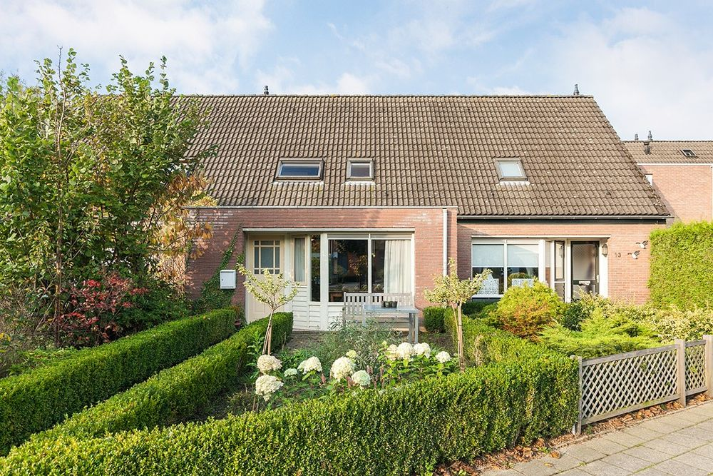 Henriette Roland Holstlaan 11, Coevorden