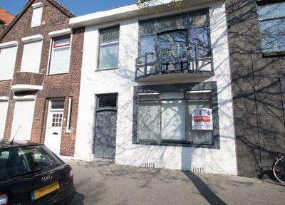 Scheldestraat 86, Vlissingen