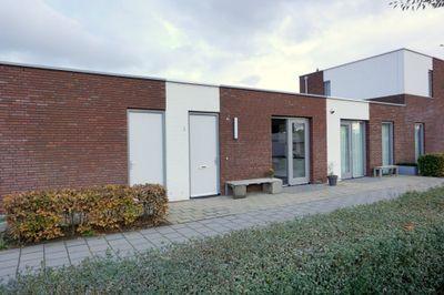Bergentheimstraat 3, Zwolle
