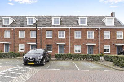 De Hagen 39, Noordwijk