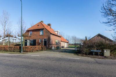 Oirschotseweg 9, Boxtel