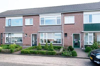 Rammelhuiskamp 14, Bornerbroek