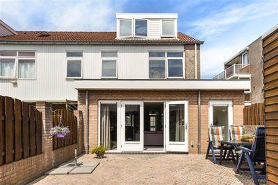 De Friese Poort 96, Alkmaar
