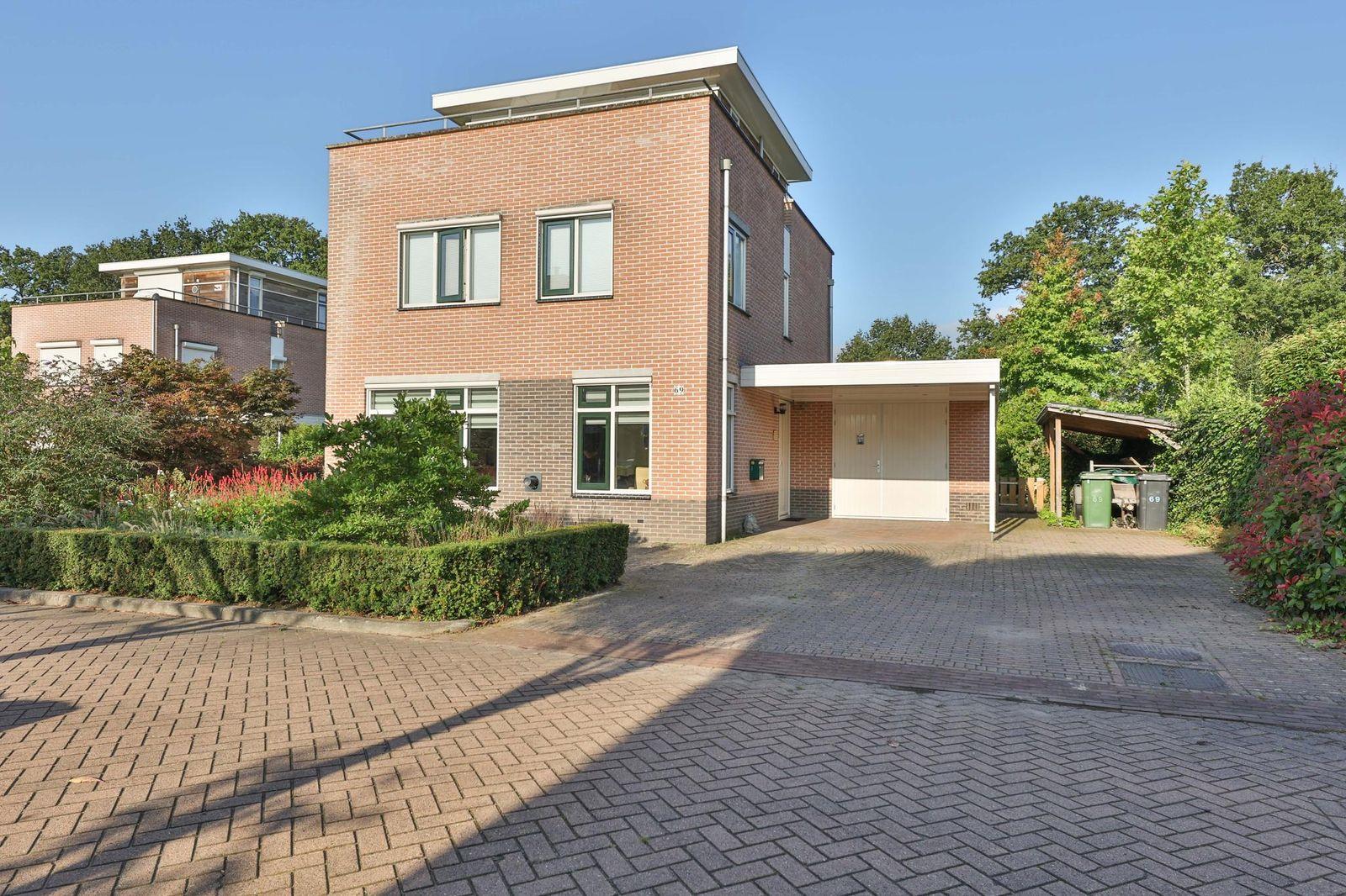Zuidwoldigerweg 69, Hoogeveen