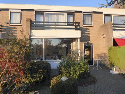de Bird 98, Leeuwarden