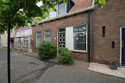 Voorstraat 73, Stellendam