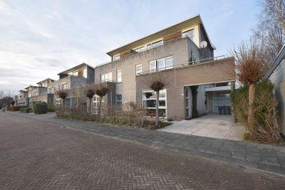 Mergelland 2, Lelystad
