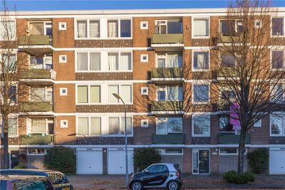 Ruslandstraat 89, Haarlem