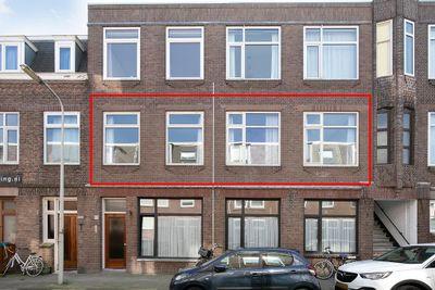 Van Egmondstraat 136, 's-gravenhage