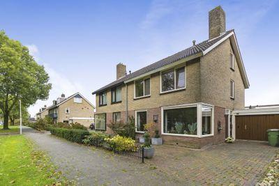Middenweg 51-a, Hoogeveen