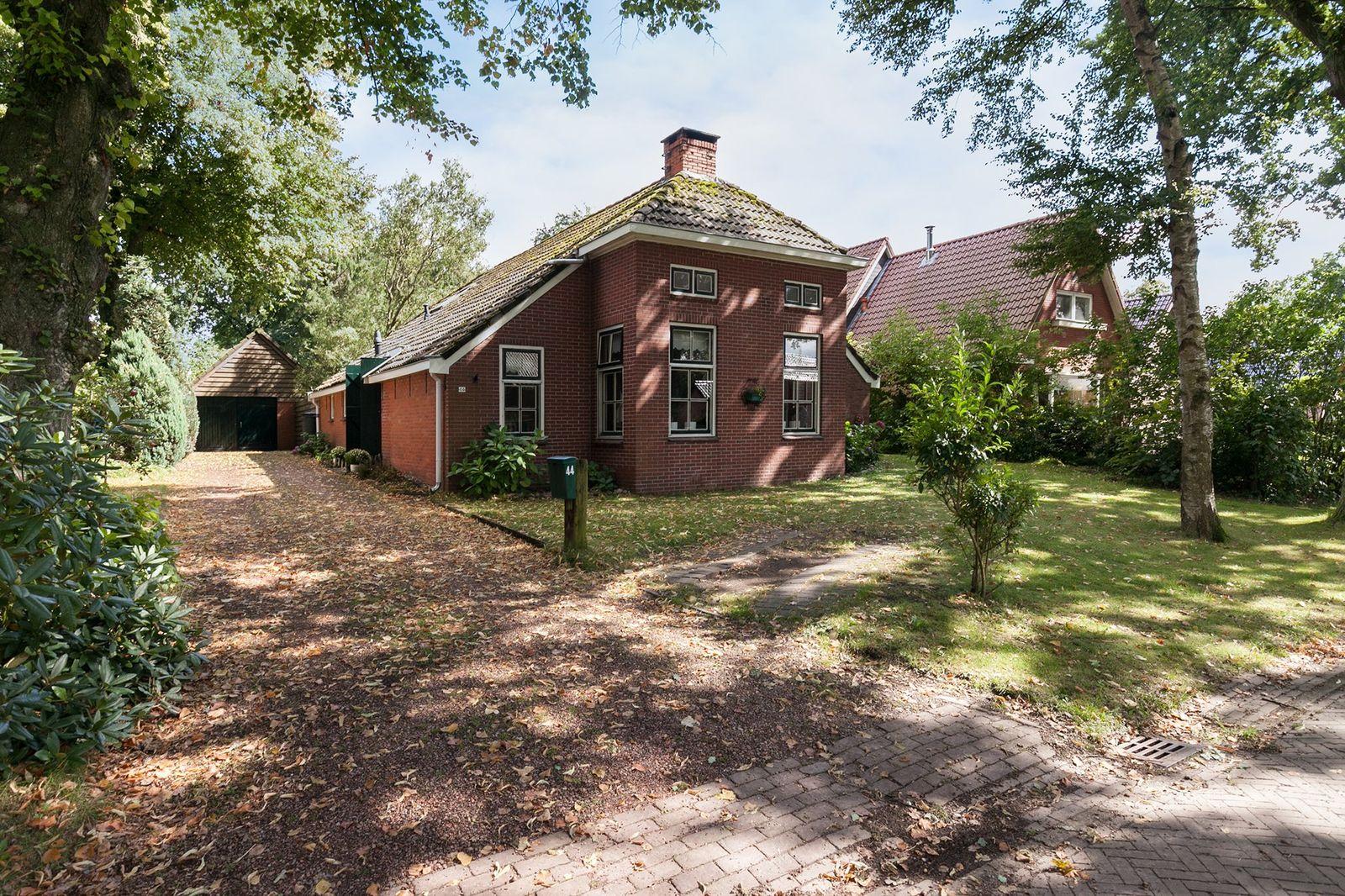 Dorpsstraat 44, Zuidlaarderveen