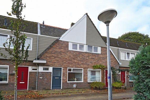 Archimedesstraat, Eindhoven