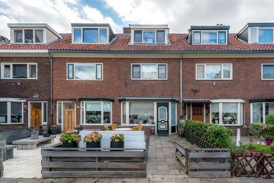 Adriaan van Bergenstraat 11, Utrecht