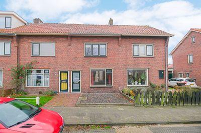 Slingerweg 64, Hippolytushoef