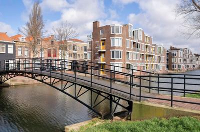 Boogjes, Dordrecht