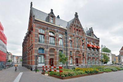 Nieuwstraat 148, Deventer