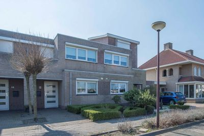 Kwekerssingel 12, Oudenbosch