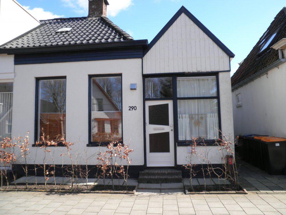 Groningerstraat 290, Assen