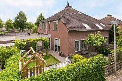 Bilderdijkstraat 8, Zevenhuizen ZH