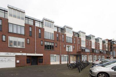 Markt, Beverwijk