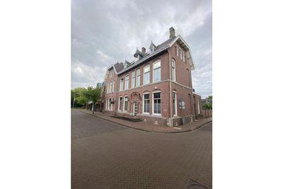 Emmastraat, Dalfsen