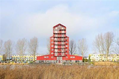 Pastelstraat 21, Almere