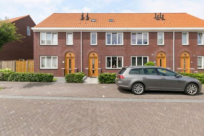 Huygensstraat 35, Bergen Op Zoom
