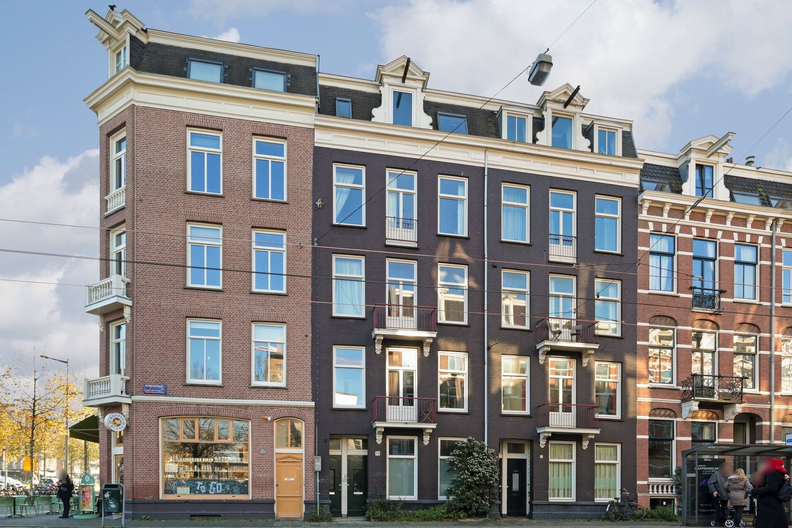 Ruyschstraat 48-4B, Amsterdam