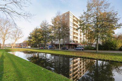 Abeelweg 196, Rotterdam
