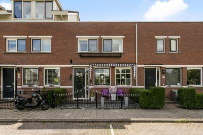 Overschiese Kerksingel 58, Rotterdam