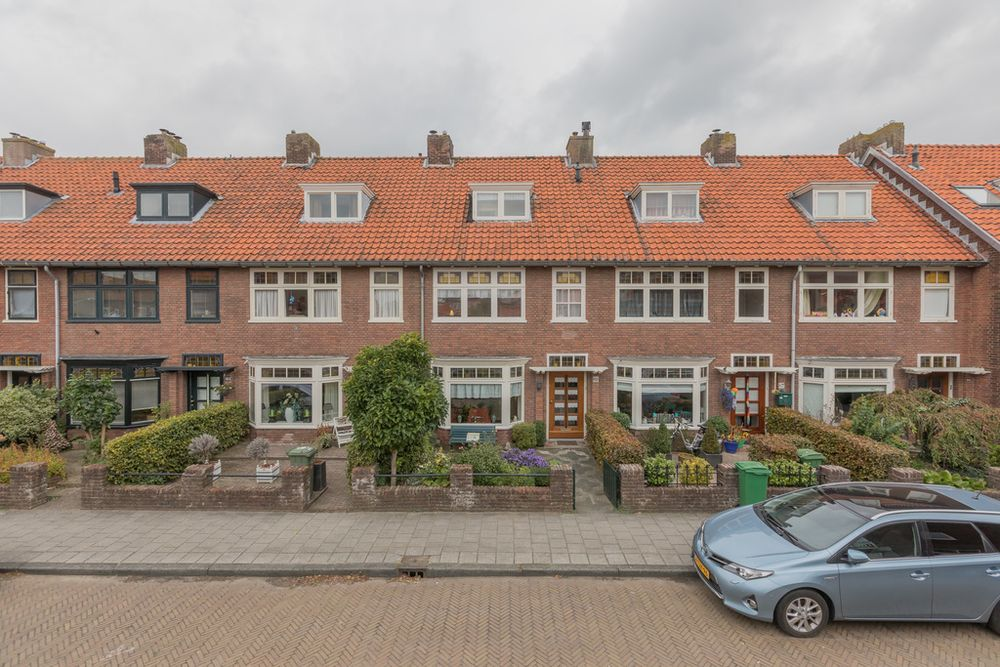 Tesselschadestraat 65, Haarlem