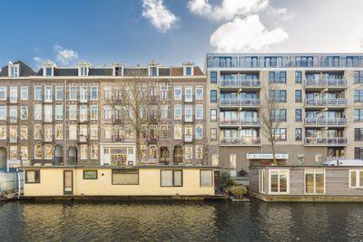 Jacob van Lennepkade 209-I, Amsterdam