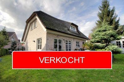 Kleine Heistraat 16 371, Wernhout