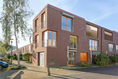 Zandhaai 9, Eindhoven