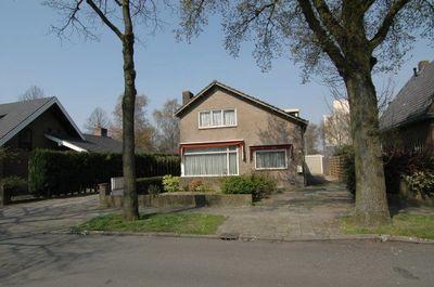Kapelstraat, Breda