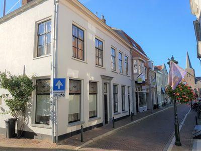 Oeverstraat 26, Wijk bij Duurstede