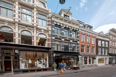 Hartenstraat, Amsterdam